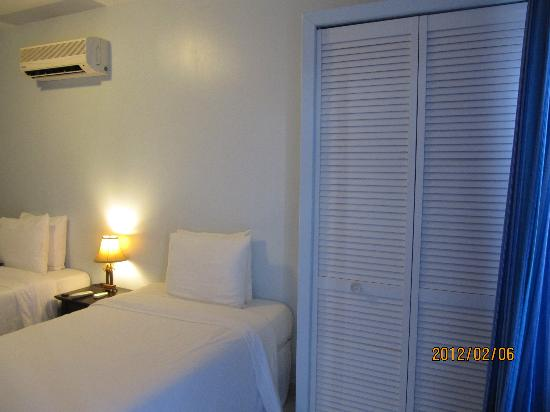 Wind Chimes Inn Antigua: clean and comfortable