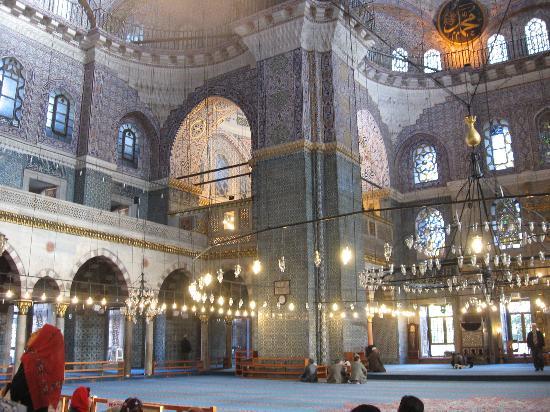 Aussie Tours Istanbul : Hagia Sophia