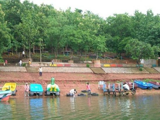 Nagpur, India: Khindsi