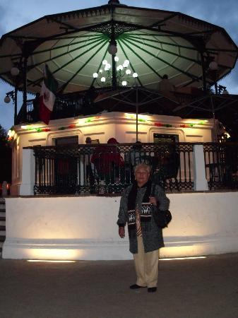 Santa Clara: EN EL CENTO
