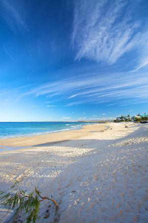 Caloundra Backpackers: Kings Beach
