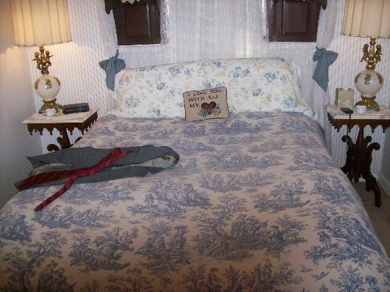 Lockheart Gables Romantic Bed & Breakfast: *
