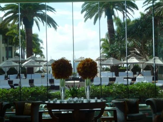 """Palazzo Versace: """"A VERY sunny day welcome too"""""""