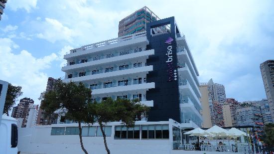 Hotel Brisa Hôtel