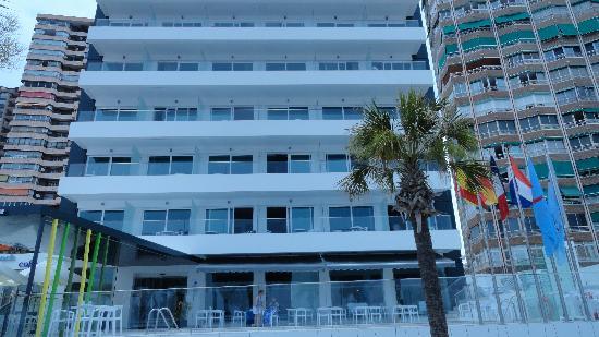 Hotel Brisa: Hôtel Brisa