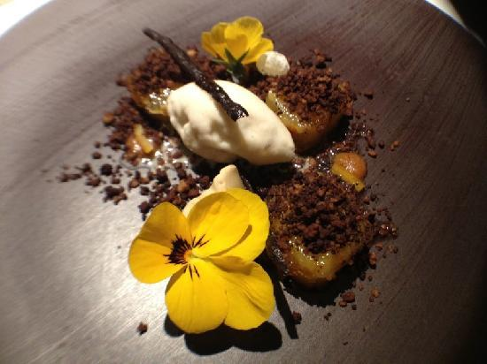 ABaC Barcelona: & more desserts