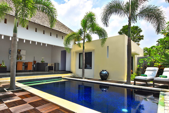 Photo of The Seminyak Suite Private Villa