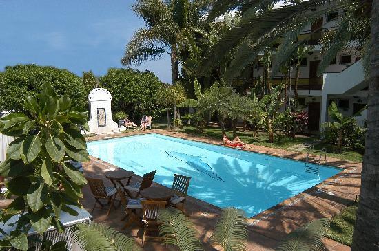 Taboga Hotel Gran Canaria
