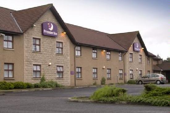 Premier Inn Falkirk North Hotel: Hotel