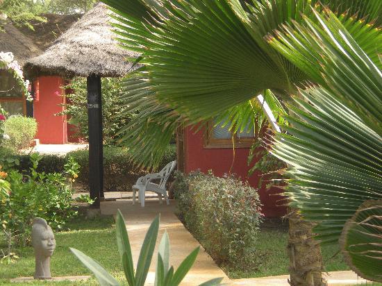 Le jardin photo de lookea royal baobab la somone for Le jardin dakar