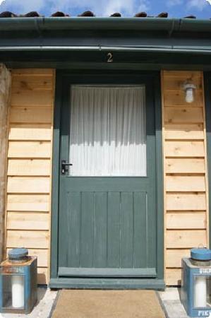 T's B&Bs: Individual Front Door