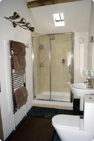 T's B&Bs: En Suite Bathrooms