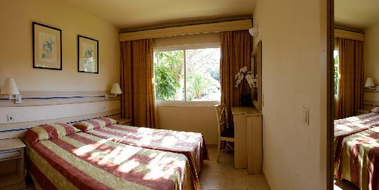 Viva Palmanova: Sleeping Room