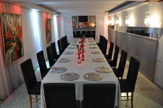 Restaurante 31 de Janeiro