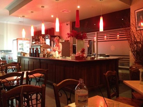 Cafe Bella Rosa: Best Italian.