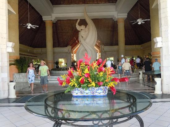 Grand Bahia Principe Coba : Akumal hôtel