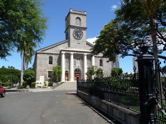 卡瓦伊阿好教堂