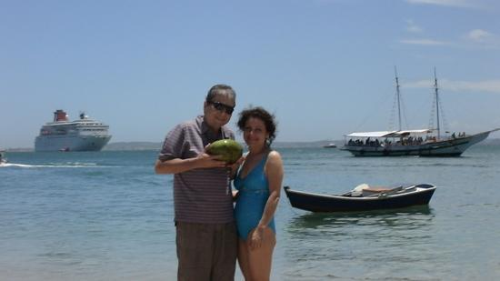 Azeda Beach, Buzios