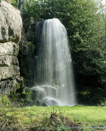Thomastown, Ireland: Kilfane Waterfall