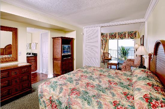 Sandpiper Gulf Resort: Guest Room