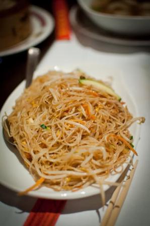 Tien Tsin: Spaghetti di riso