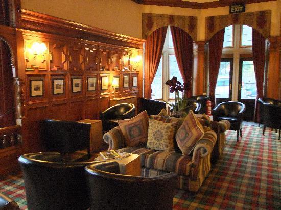 Knockderry House Hotel: Lounge Bar