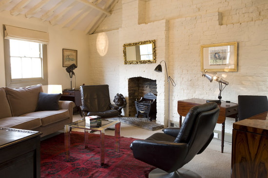 York & Albany Hotel: Suite