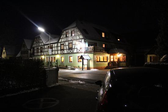 Landgasthof Hotel zum Stern
