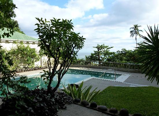 Beau Rive: Pool