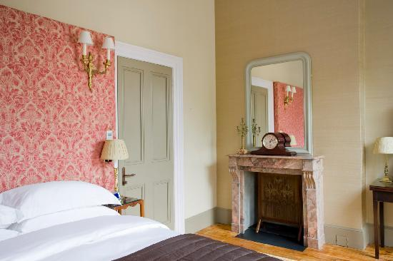 York & Albany Hotel: Superior room