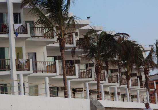 Hotel Barra de Navidad: HBN2