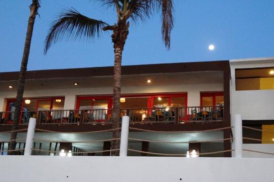 Hotel Barra de Navidad: HBN4
