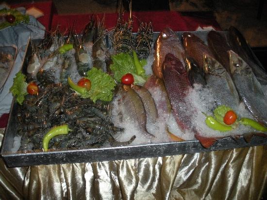 Tartaruga Hotel & Beach Restaurant: Tartaruga Unawatuna