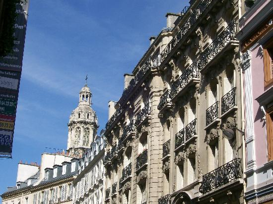 Hotel picture of ibis paris ornano montmartre north 18th paris tripadvisor - Ibis porte de clignancourt ...