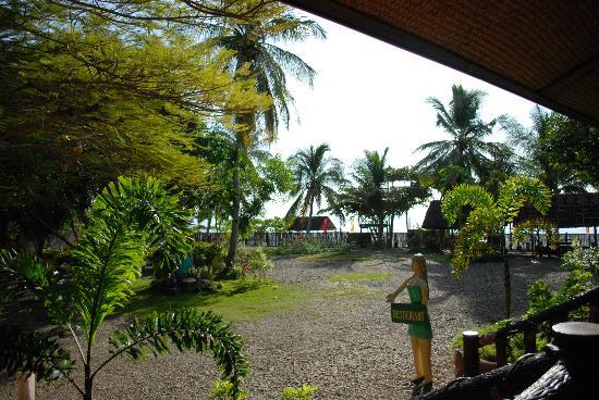 Nitivos Beach Resort: Relaxing place