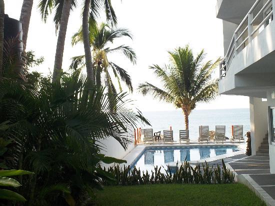 Hotel y Suite Corita
