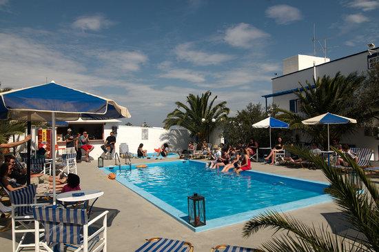 Photo of Margarita Hotel Firostefani