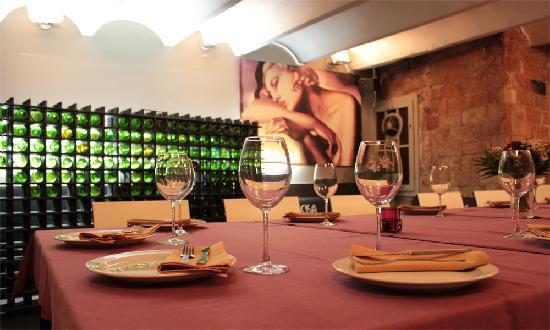 Restaurante Cabrils