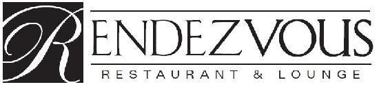Rendezvous Restaurant & Lounge: Logo