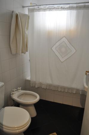Kau Yatun Hotel & Estancia : Bath