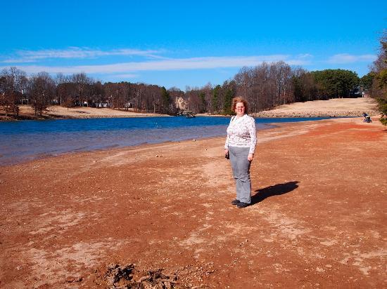 Lake Norman North Carolina: Lake Norman @ Jetton Park