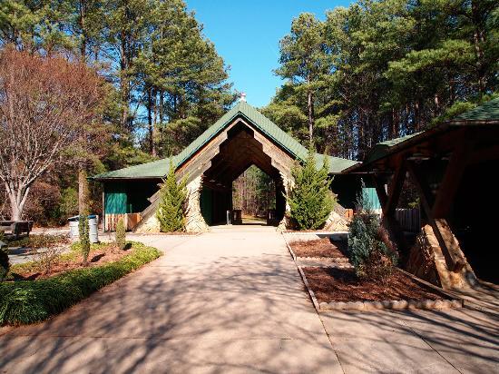 Lake Norman North Carolina Jetton Park