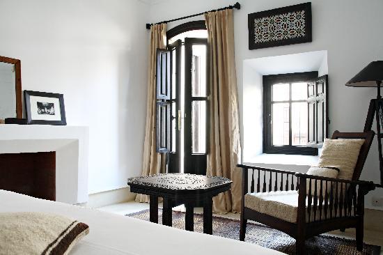 Riad Dixneuf La Ksour: Chambre Umma