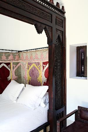 Riad Dixneuf La Ksour: Chambre Tanger