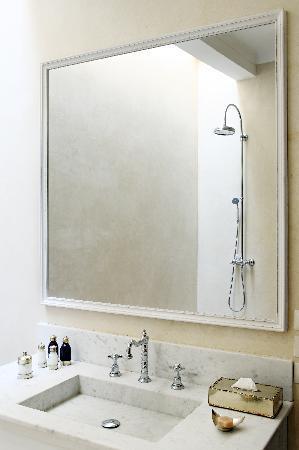Riad Dixneuf La Ksour : Salle de bain Umma