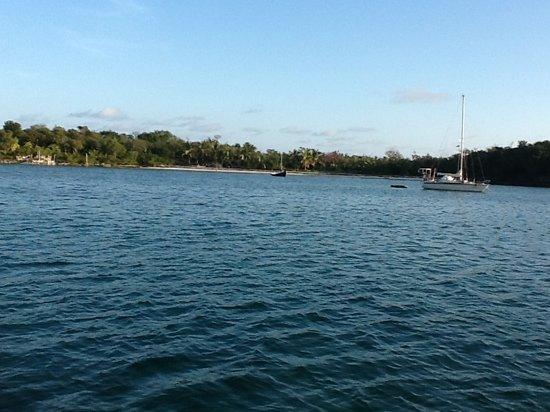 Great Abaco Island Foto