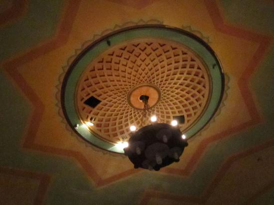 Palace Theater: Palace Theatre