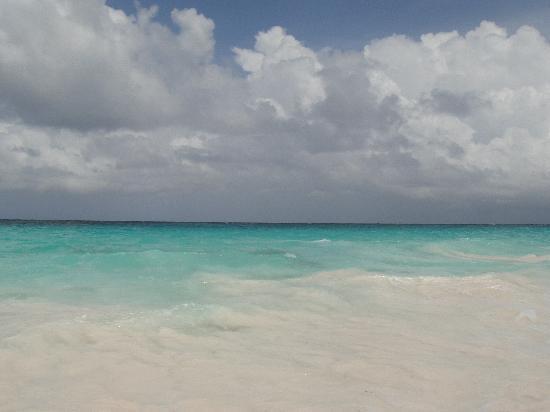 Pink Sands Beach: Beautiful