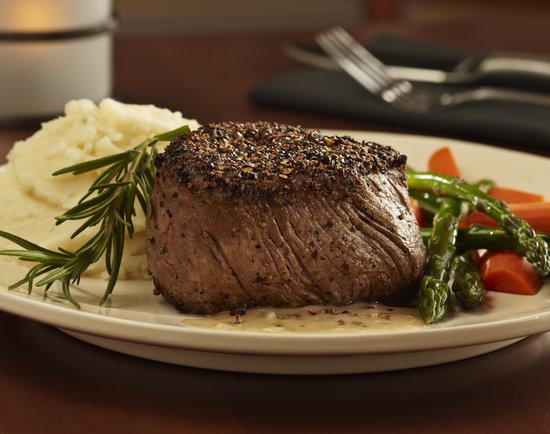 Yard House : Steak Filet