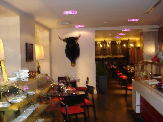 Park Inn by Radisson Meriton Conference & Spa Hotel Tallinn: Meriton Grand